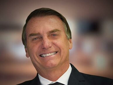 """Skrajnie prawicowy kandydat wygrywa wybory w Brazylii. """"Chce..."""