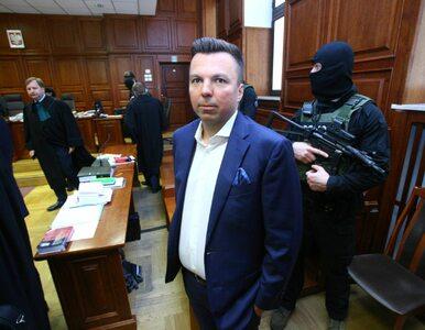 Marek Falenta wciąż poszukiwany. Sąd wystawił list gończy