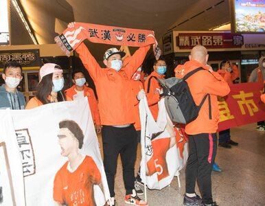Wuhan szuka nosicieli koronawirusa. Tylko w piątek przeprowadzono 1 470...