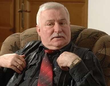 Biedroń: kocham Lecha Wałęsę, nawet gdy mówi głupio