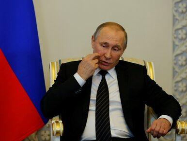 """Wyciekło nagranie, które może pogrążyć prezydenta USA. """"Putin płaci..."""