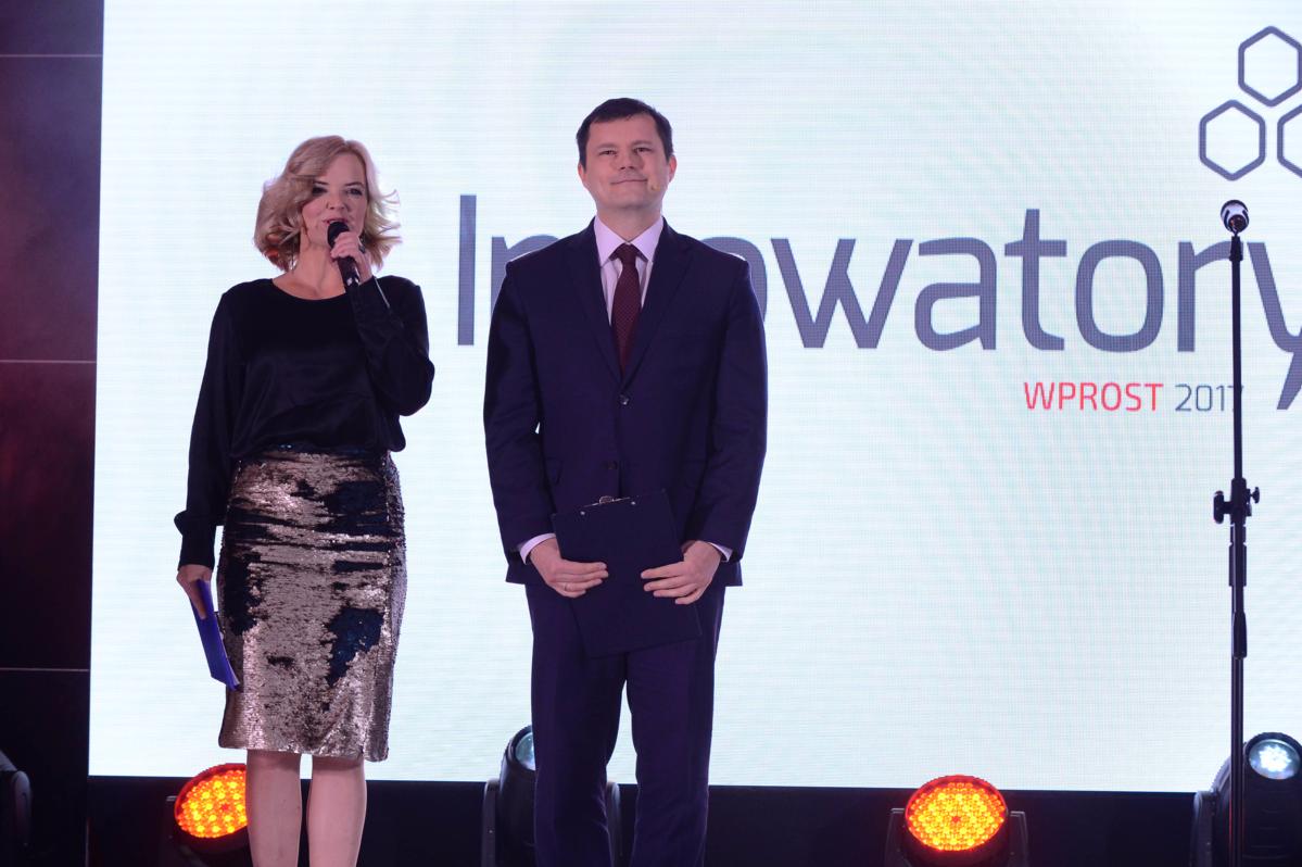Innowatory Wprost 2017