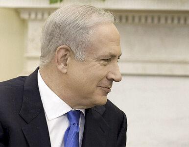 """""""Nie wierzcie Iranowi w sprawie programu nuklearnego"""""""