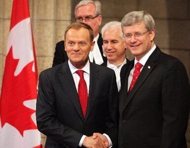 Polskie firmy podbiją Kanadę?
