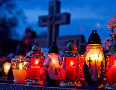 Piłsudski, Konopnicka, Banach - płoną znicze na polskich cmentarzach za...