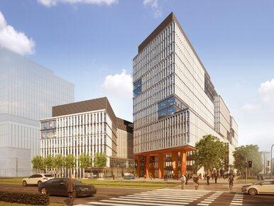 Cushman & Wakefield podpisał ze Skanska umowę na zarządzanie ponad 300...