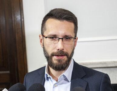 """""""Nie ma specjalnej różnicy między kandydatami Platformy"""". Radosław..."""