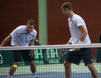 Fyrstenberg i Matkowski w ćwierćfinale turnieju w Toronto