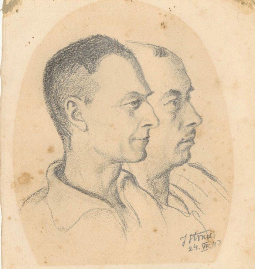 Pamiątka związana z rotmistrzem Witoldem Pileckim