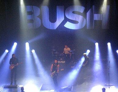 Bush przejeżdża do Polski. Po raz pierwszy