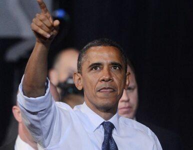 Politolog: Obama wygra, nawet, jeśli przydarzy mu się wpadka