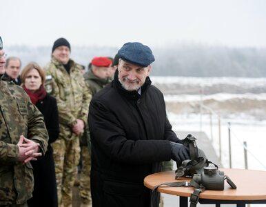 Piłsudski i Dmowski inspirowali się powstaniem... warszawskim? Szef MON...