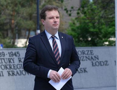 Jacek Wilk: Gdyby Bosak nie dostał się do II tury, trzeba będzie zagryźć...