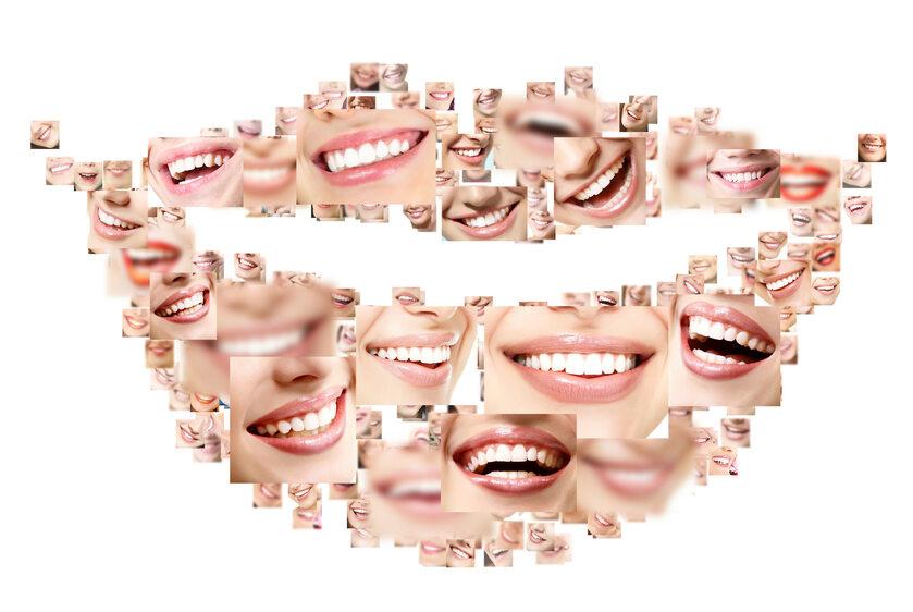 Rola uśmiechu