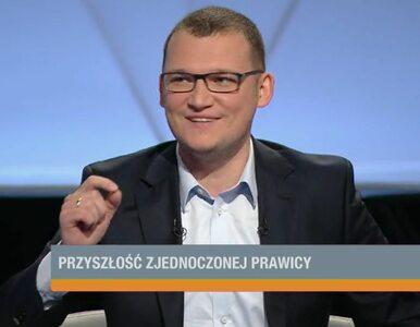Tomczyk szefem klubu KO. Polityk PiS: Muszę zdradzić pewną tajemnicę