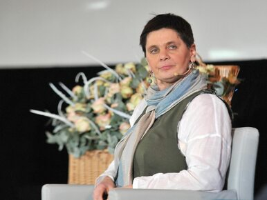 Janina Ochojska wystartuje do europarlamentu?