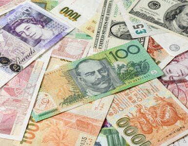 Quiz. Czy wiesz z jakich krajów pochodzą te waluty?