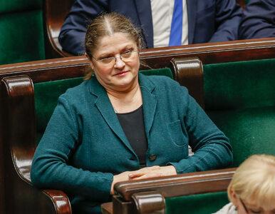 Krystyna Pawłowicz została liderem na Twitterze. Posłanka chwali się w...