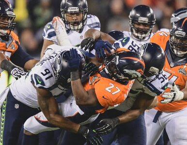 Super Bowl czyli tony przekąsek, miliony widzów i dwie drużyny