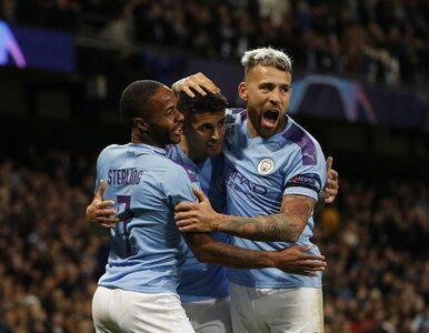 Liga Mistrzów. Manchester City gra z ostatnią drużyną grupy C. Atalanta...