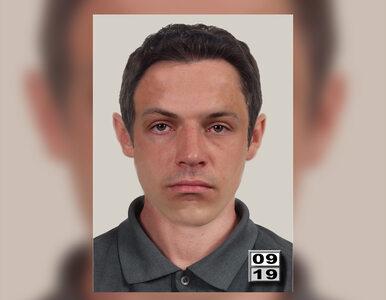 Portret pamięciowy, zabójstwo w Krośnie w 2009 roku