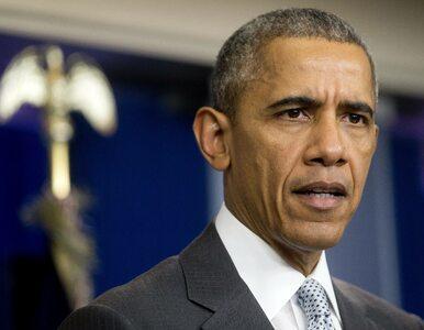 Obama: Zniszczymy Państwo Islamskie