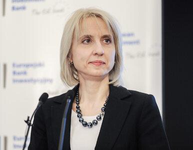 """""""Rz"""": Złożenie przez Czerwińską dymisji może być kwestią najbliższych dni"""