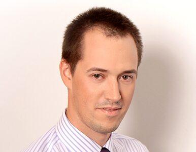 Marcin Niedźwiecki, kierownik Biura Obsługi Klienta City Index:...