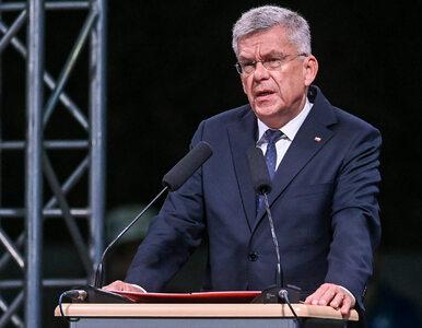 Stanisław Karczewski: Rezygnuję z funkcji wicemarszałka Senatu