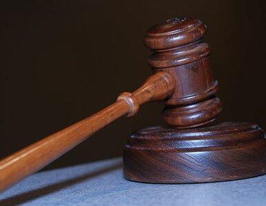 Afera finansowa w stołecznym sądzie. Są pierwsze zarzuty