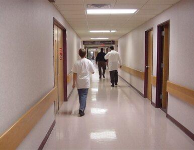 Szpital przestał leczyć chorych na raka. Nie ma pieniędzy