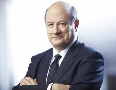 Jacek Rostowski szefem doradców premier Kopacz