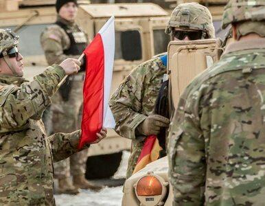 """Udział Amerykanów w polskim święcie oburzył Rosjan. """"Żołnierze Wyklęci..."""