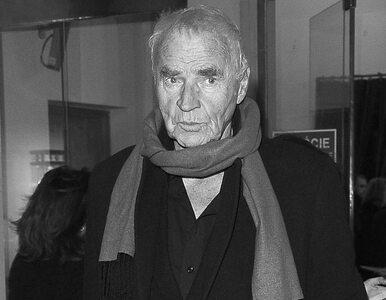 Zmarł Janusz Głowacki. Dramaturg i scenarzysta miał 78 lat