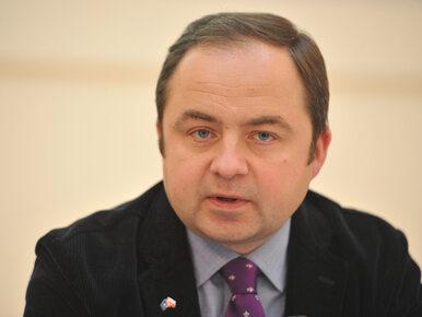 Minister ds. europejskich: Państwa UE wypierają odpowiedzialność...