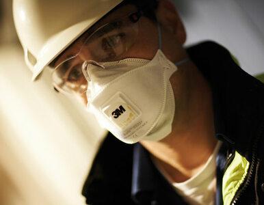 Dlaczego pracownicy w fabrykach niechętnie noszą maski ochronne?