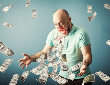 W ciągu 1,5 roku dwukrotnie wygrał na loterii. Zgarnął miliony euro