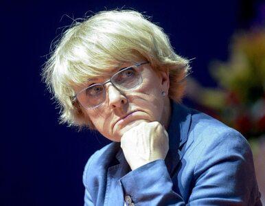 Spięcie w Koalicji Europejskiej. Hübner do Halickiego: Postępuje pan...