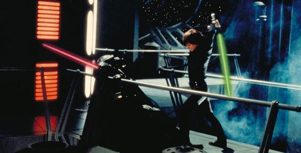 """Quiz z filmu """"Gwiezdne wojny: część VI – Powrót Jedi"""". Ile pamiętasz?"""