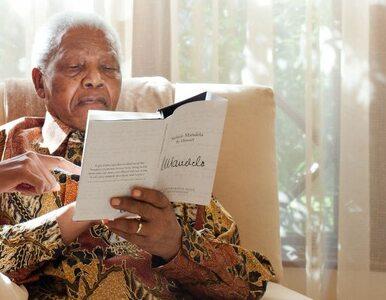 Nelson Mandela przeszedł operację
