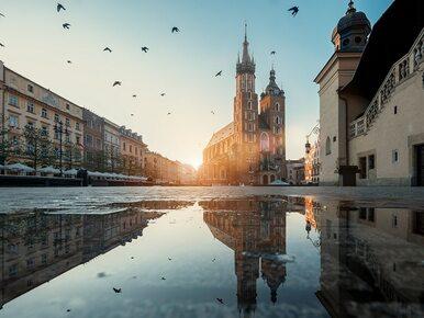 """Mieszkam w Krakowie, czyli """"na zadupiu""""? Google przeprasza za wpadkę"""