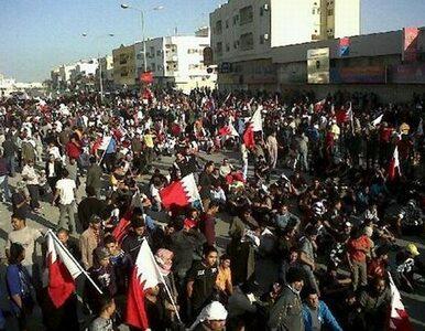 Bahrajn: 2 zabitych, ponad 200 rannych