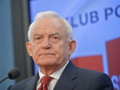 Miller:  Andrzej Duda mógłby ułaskawić Hannę Zdanowską