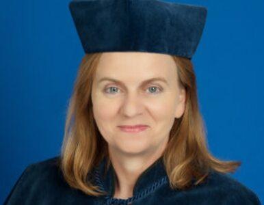 Prof. Gertruda Uścińska zostanie szefową ZUS