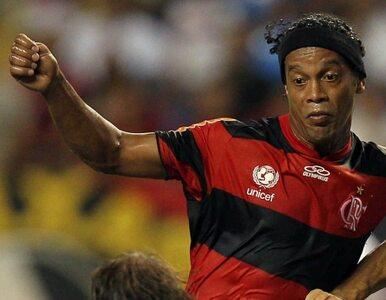 Brat Ronaldinho skazany za pranie brudnych pieniędzy