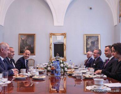 Schetyna: Prosiłem prezydenta, żeby zwołał RBN ws. Macierewicza. Co...