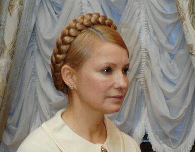 Tymoszenko wystartuje w wyborach prezydenckich