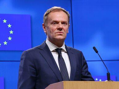 Europoseł PiS: Tusk popełnił przestępstwo, jeśli ostrzegał syna, a nie...