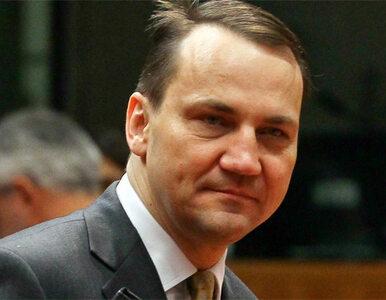 Wrak wciąż nie w Polsce. Sikorski: to deficyt dobrej woli Rosjan