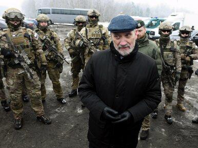 Prezydent o pracy Macierewicza: Mam sporo wątpliwości. Chciałbym, żeby...